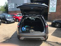 USED 2018 18 LAND ROVER RANGE ROVER VELAR 2.0 HSE 5d AUTO 238 BHP