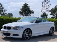 2013 BMW 1 SERIES 2.0 118D SPORT PLUS EDITION 2d 141 BHP £SOLD