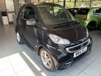 2014 SMART FORTWO 1.0 EDITION 21 MHD 2d AUTO 71 BHP £4595.00