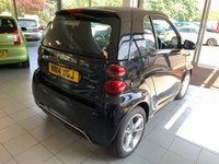 USED 2014 14 SMART FORTWO 1.0 EDITION 21 MHD 2d AUTO 71 BHP