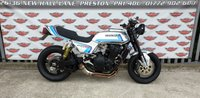 USED 1985 B HONDA CB 1240 Special Roadster Streetfighter A one off special, custom made parts