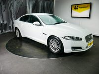 """USED 2012 62 JAGUAR XF 2.2 D SE BUSINESS 4d AUTO 163 BHP £0 DEPOSIT AVAILABLE, AUX INPUT, AIR CONDITIONING, ANTI-WHIPLASH FRONT HEADREST, BLUETOOTH AUDIO STREAMING, BLUETOOTH PHONE CONNECTIVITY, CRUISE CONTROL, DAB RADIO, DUAL CLIMATE CONTROL, ELECTRONIC PARKING BREAK, 7"""" COLOUR SCREEN, INTERIOR MOOD LIGHTING,GEARSHIFT PADDLES, TRIP COMPUTER, PARKING SENSORS"""