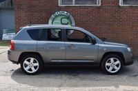 USED 2012 12 JEEP COMPASS 2.4 LIMITED 5d AUTO 168 BHP WE OFFER FINANCE ON THIS CAR