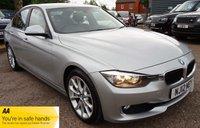 2012 BMW 3 SERIES 2.0 328I SE 4d AUTO 242 BHP £SOLD