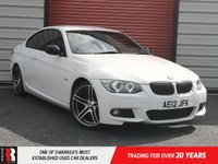 "USED 2012 12 BMW 3 SERIES 2.0 320D SPORT PLUS EDITION 2d 181 BHP 19"" light double spoke alloy wheels"