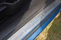 USED 2007 57 PEUGEOT 307 2.0 SPORT HDI 2d 135 BHP