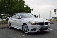 2014 BMW 3 SERIES 3.0 330D XDRIVE M SPORT GRAN TURISMO 5d AUTO 255 BHP £15448.00