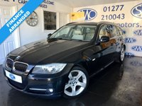 USED 2012 12 BMW 3 SERIES 2.0 318D EXCLUSIVE EDITION TOURING 5d 141 BHP