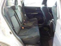 USED 2013 HONDA CR-V 2.2 I-DTEC SE 5d 148 BHP