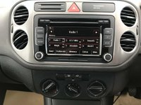 USED 2009 58 VOLKSWAGEN TIGUAN 2.0 TDI Sport 4MOTION 5dr Tiguan Sport 4Motion