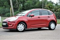 USED 2010 60 CITROEN C3 1.6 HDi Airdream 16v + 5dr £0 ROAD TAX