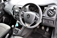 USED 2014 64 RENAULT CAPTUR 1.5 dCi ENERGY Expression + (s/s) 5dr £ ZERO tax AAwrty economical
