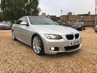 2009 BMW 3 SERIES 2.0 320d M Sport 2dr £7495.00