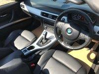 USED 2009 59 BMW 3 SERIES 2.0 320d M Sport 2dr Genuine M Sport Cabriolet