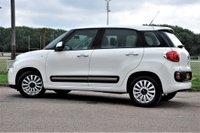 USED 2015 15 FIAT 500L 1.4 Pop Star MPW 5dr Low road tax AAwrty