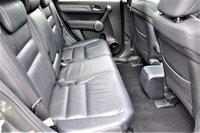 USED 2012 12 HONDA CR-V 2.2 i-DTEC EX 5dr LEATHER+NAVIGATION+AUTOMATIC