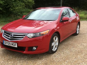View our HONDA ACCORD