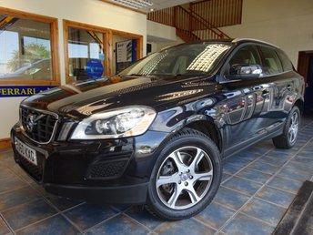 2010 VOLVO XC60 2.0 D3 SE LUX 5d AUTO 161 BHP £9950.00