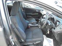 USED 2012 12 HONDA CIVIC 1.8 I-VTEC ES 5d 140 BHP