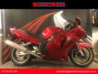 USED 1998 S HONDA CBR1100XX SUPER BLACKBIRD 1137cc CBR 1100 XX SUPER BLACKBIRD