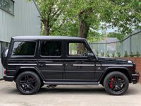 USED 2018 18 MERCEDES-BENZ G-CLASS 5.5 G63 BiTurbo AMG SpdS+7GT 4WD (s/s) 5dr NOW SOLD!!!