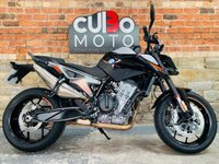 USED 2018 18 KTM DUKE 790 ABS Low Miles