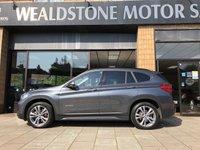 2018 BMW X1 2.0 XDRIVE20D SPORT 5d AUTO 188 BHP £24995.00