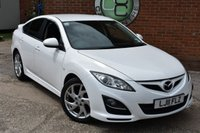 USED 2011 11 MAZDA 6 2.0 TAKUYA 5d 155 BHP WE OFFER FINANCE ON THIS CAR
