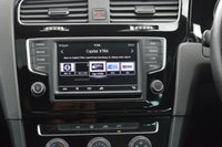 USED 2016 16 VOLKSWAGEN GOLF 2.0 R LINE EDITION TDI BMT DSG 5d AUTO 148 BHP