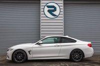 2016 BMW 4 SERIES 2.0 420D M SPORT 2d 188 BHP £14750.00