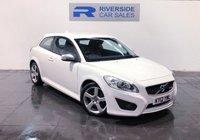 2012 VOLVO C30 1.6 D2 R-DESIGN 3d 113 BHP £6500.00