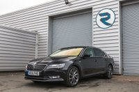 2016 SKODA SUPERB 2.0 LAURIN AND KLEMENT TDI DSG 5d AUTO 188 BHP £14400.00