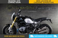 USED 2015 65 BMW R NINE T 1170 - ALL TYPES OF CREDIT ACCEPTED. GOOD & BAD CREDIT ACCEPTED, OVER 600+ BIKES IN STOCK
