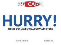 USED 2006 06 SKODA OCTAVIA 2.0 VRS 5d 200 BHP VERY BRIGHT CLEAN CAR: