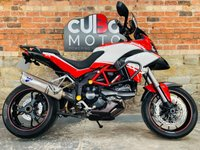 USED 2013 13 DUCATI MULTISTRADA 1200 S Pikes Peak Full Termignoni Exhaust