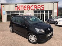 USED 2012 12 VOLKSWAGEN UP 1.0 MOVE UP BLUEMOTION TECHNOLOGY 3d 59 BHP