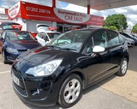 2012 CITROEN C3 1.4 BLACK 5d 72 BHP *ONLY 42,000 MILES* £3995.00