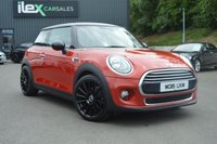 2015 MINI HATCH COOPER 1.5 COOPER D 3d 114 BHP £7495.00