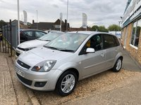 USED 2007 07 FORD FIESTA 1.6 GHIA 16V 5d 100 BHP Mot until 2nd march 2020 Part Exchange to clear we are open 7 days a week
