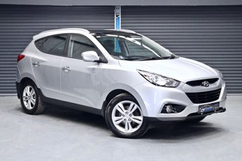 View our HYUNDAI IX35