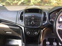 USED 2015 65 VAUXHALL ZAFIRA TOURER 2.0 SRI CDTI S/S 5d 168 BHP