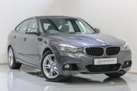 USED 2016 16 BMW 3 SERIES GRAN TURISMO 3.0 335D XDRIVE M SPORT GRAN TURISMO 5d AUTO 309 BHP