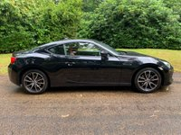 USED 2017 17 TOYOTA GT86 2.0 D-4S 2d 197 BHP