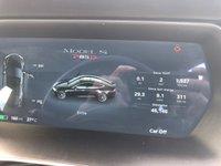 USED 2015 65 TESLA MODEL S Tesla Model S E P85D 5dr