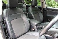 USED 2013 63 KIA SPORTAGE 1.7 CRDI 2 5d 114 BHP
