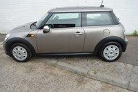 USED 2013 13 MINI HATCH ONE 1.6 ONE D 3d 90 BHP LOW MILEAGE DIESEL FREE TAX CHEAP CAR