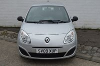 USED 2009 09 RENAULT TWINGO 1.2 EXTREME 3d 60 BHP CHEAP CAR LOW MILEAGE CHEAP TAX