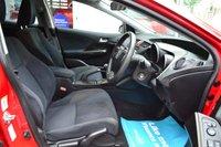 USED 2013 63 HONDA CIVIC 1.6 I-DTEC SE-T 5d 118 BHP GREAT VALUE HONDA CIVIC DIESEL