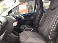 USED 2013 13 PEUGEOT 107 1.0 ACTIVE 5d 68 BHP TWO OWNERS, AIR CONDITIONING, SERVICE HISTORY, JUST BEEN SERVICED