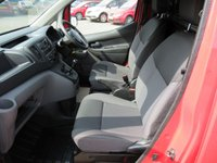 USED 2015 65 NISSAN NV200 1.5 DCI ACENTA 1d 90 BHP
